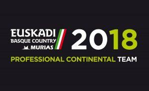 Euskadi Basque Country-Murias Taldea 2018