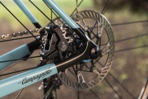 H11 Campagnolo disc brake