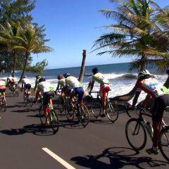 La Ronde Tahitienne, ciclismo en el paraíso