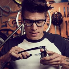 Gafas Oakley Crossrange