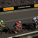 Pirelli vuelve al ciclismo con los PZero Velo