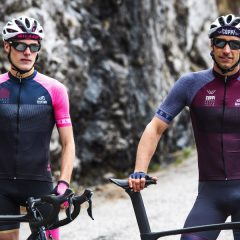Maillots Santini Capsule Collection Giro de Italia