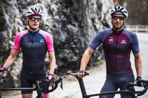 Maillots Santini Capsule Collection Giro de Italia