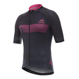 Santini Maglia Nera Giro de Italia