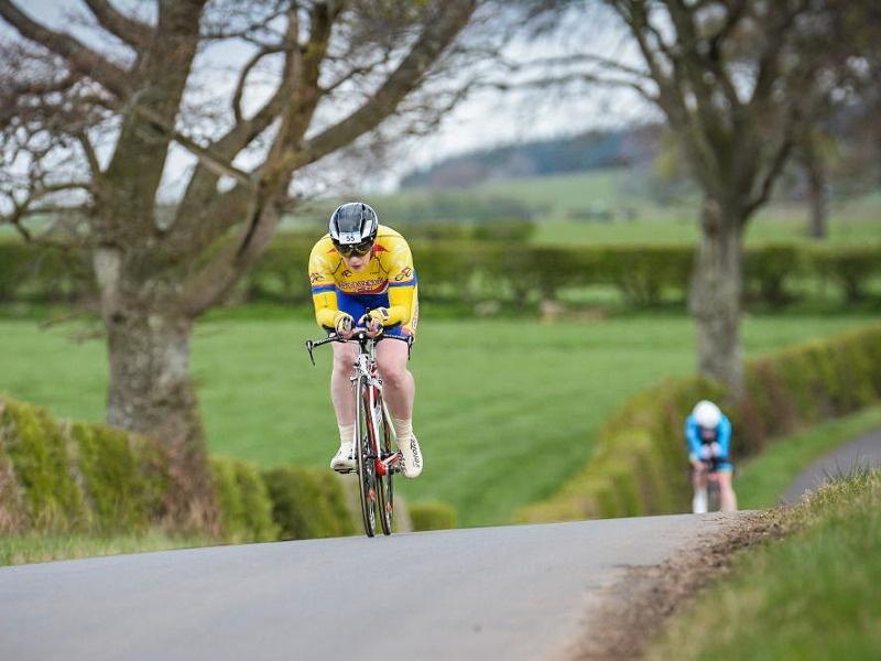 Tour of Ayrshire Chrono Scotland