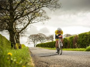 Tour of Ayrshire Chrono