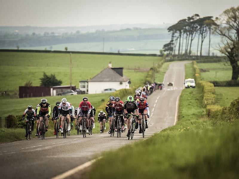 Tour of Ayrshire Gran Fondo 2017