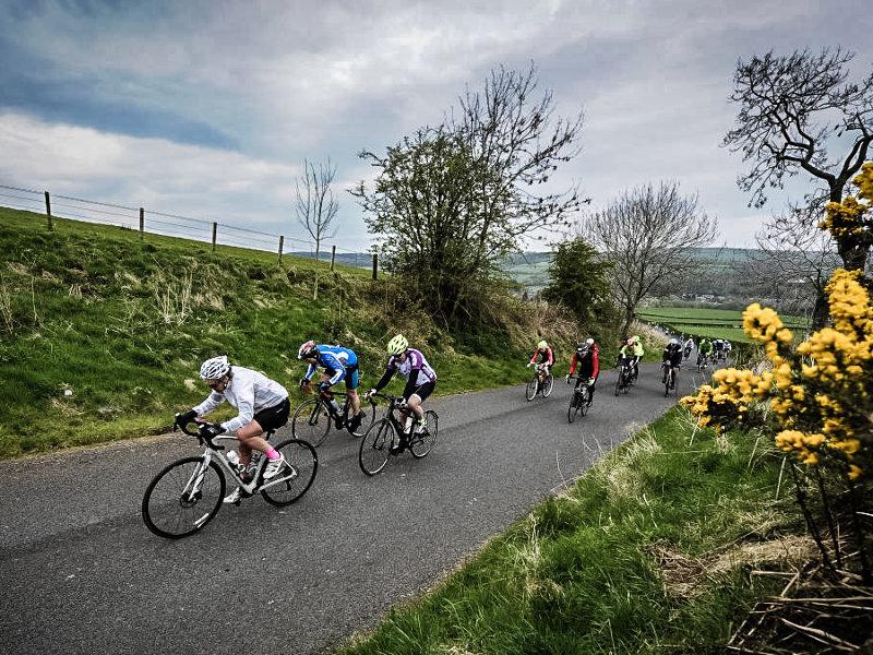 Tour of Ayrshire Gran Fondo