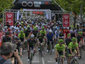 Cycling No Limit Travel Cicloturista Internacional by Ghost