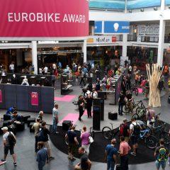 ¡TopBici.es, jurado del Eurobike Award!