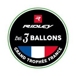 Ridley Les 3 Ballons