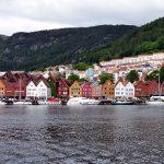 Bergen, la capital ciclista de los fiordos
