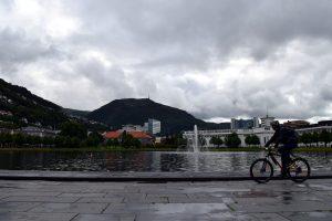 Bergen Festplassen