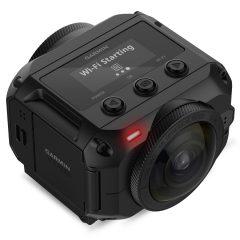 Cámara de vídeo Garmin VIRB 360