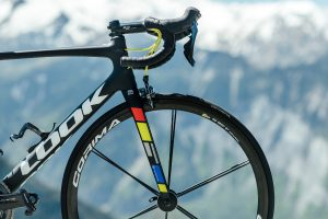 Look 785 Huez RS 2018