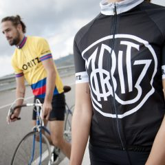 Maillots Vintage Moritz