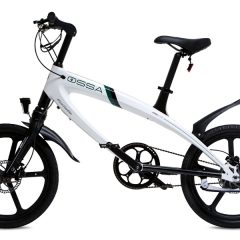 Ossa entra en el sector de la bicicleta