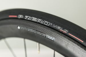 Neumáticos Pirelli PZero Velo TT