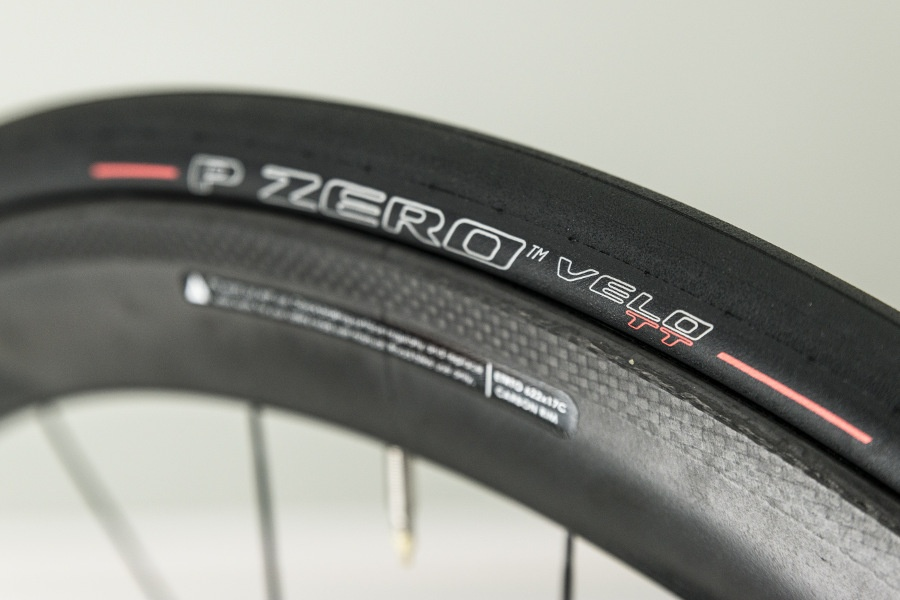 Pirelli Pzero Velo TT