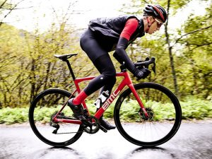 BMC Teammachine test