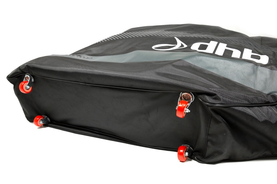 Bike bag dhb