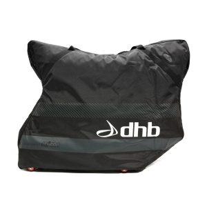 Bolsa de transporte para bicicleta dhb