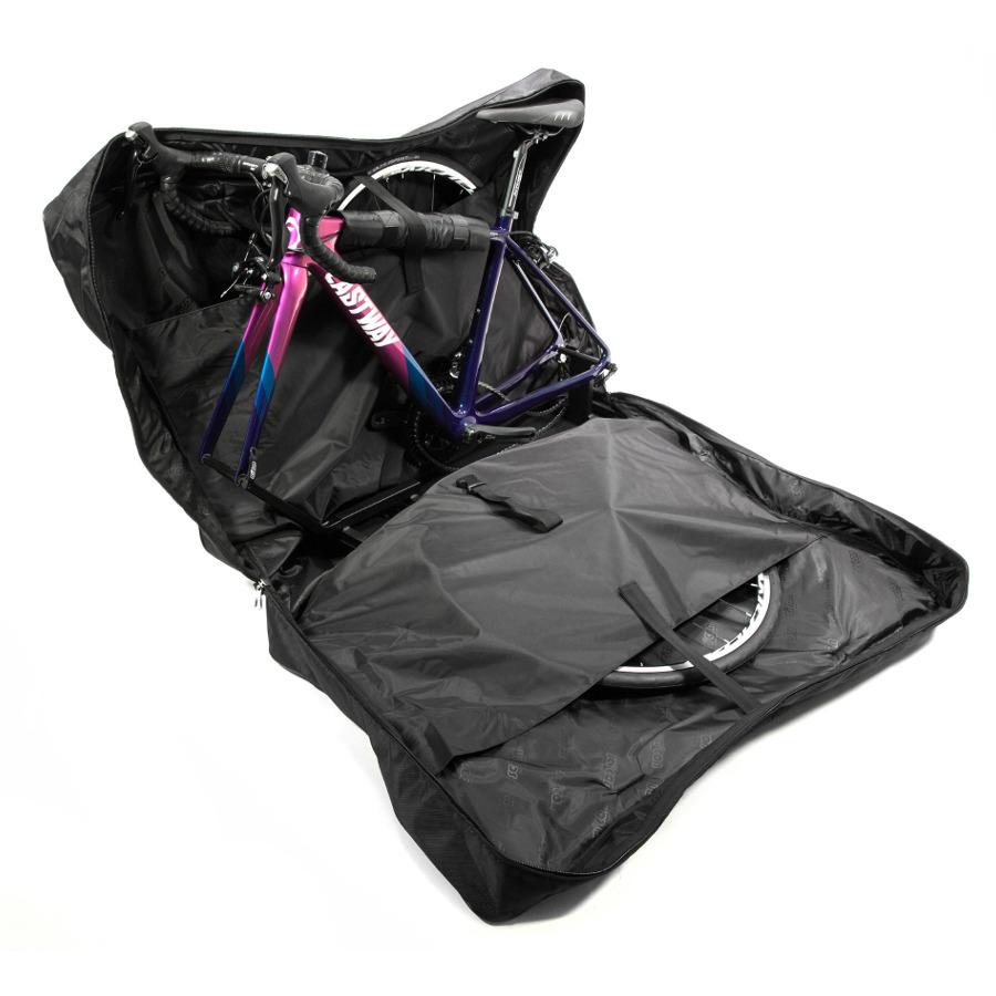 Bolsa transporte bicicleta dhb
