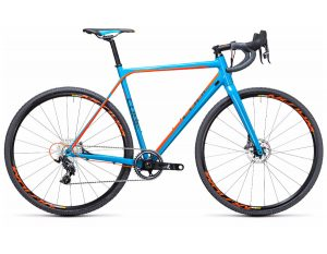 Cube Cross Race SLT