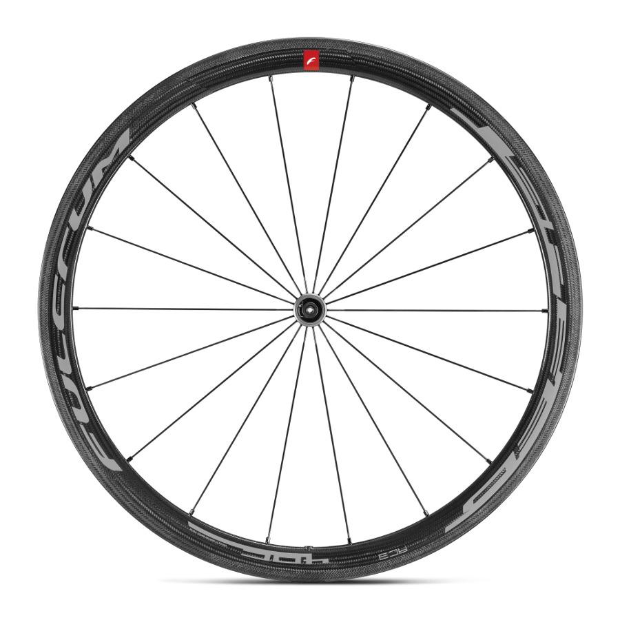 Fulcrum Speed 40C wheels