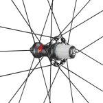 Fulcrum Speed 55C ruedas