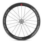 Fulcrum Speed 55C wheels