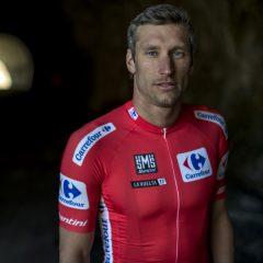 Maillots Vuelta a España Santini