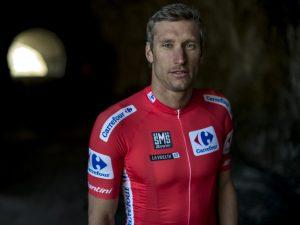 Maillot Vuelta a España Santini