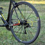 Mavic Ksyrium Pro Exalith ruedas