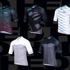 HED presenta su primera colección de ropa