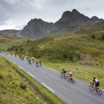 Col du Tourmalet por Bareges