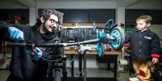 Cursos de mecánica de Biciclinic