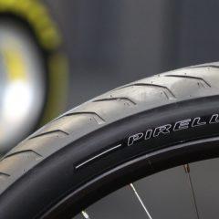 Neumáticos Pirelli Cycl-e