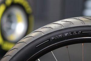 Pirelli Cycl-e