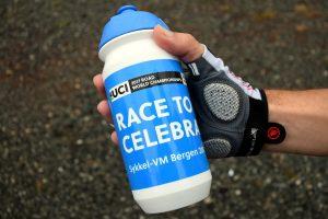 Race to celebrate