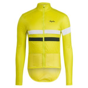 Rapha Brevet Insultaded Jacket