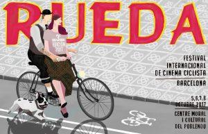 Rueda Festival Cine Ciclista Barcelona
