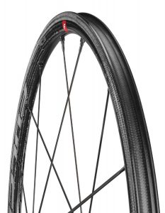 Fulcrum Racing Zero Carbon wheels
