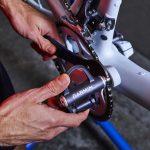 Pedales con medidor de potencia Garmin Vector 3 y 3S