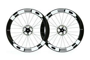HED Vanquish 6 ruedas