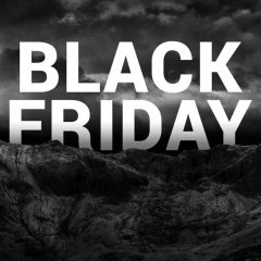 ¡Arranca el Black Friday en Wiggle y Chain Reaction Cycles!