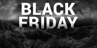 ¡Arranca el Black Friday en Wiggle y Chain Reaction Cycles!