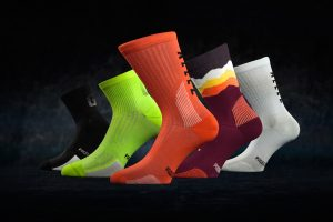 Pacific and Co Performance socks
