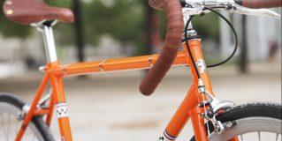 Peugeot Cycles Legend