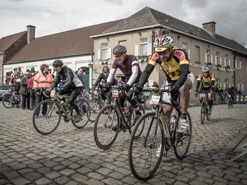 We Ride Flanders 2018